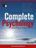 Complete Psychology, Davey, Graham and Messer, David, 0340967552