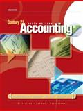 Century 21 Accounting : Advanced, Gilbertson, Claudia Bienias and Lehman, Mark W., 0538447559