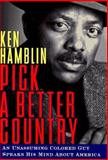 Pick a Better Country, Ken Hamblin, 0684807556