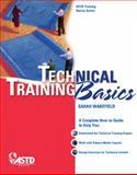 Techinical Training Basics, Sarah Wakefield, 1562867555