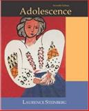 Adolescence with PowerWeb, Steinberg, Laurence, 0072977558