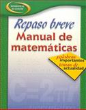 Quick Review Math Handbook 9780078607554