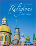 History of the World's Religions, Noss, David S. and Grangaard, Blake R., 0205007554