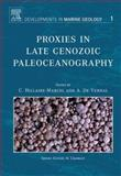 Proxies in Late Cenozoic Paleoceanography 9780444527554