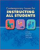 Contemporary Issues for Instructing All Students, Kling, Beverly and Strigari, Donna, 0757537553