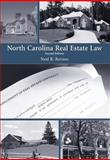 North Carolina Real Estate Law, Bevans, Neal R., 1594607559