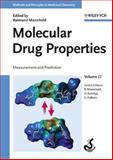 Molecular Drug Properties : Measurement and Prediction, , 3527317554