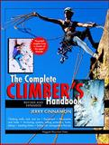 The Complete Climber's Handbook, Jerry Cinnamon, 0071357556