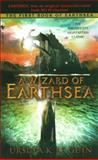 Earthsea 01 : Wizard of Earthsea, Le Guin, Ursula K., 0881037559