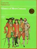 History of Men's Costume, Marion Sichel, 1555467555