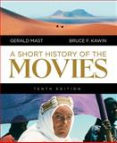 A Short History of the Movies, Mast, Gerald and Kawin, Bruce F., 0205537553
