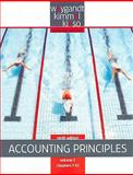 Accounting Principles, Weygandt, Jerry J. and Kieso, Donald E., 0470317558
