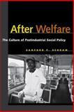 After Welfare 9780814797556