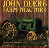 John Deere Farm Tractors 9780879387556
