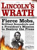 Lincoln's Wrath, Jeffrey Manber and Neil Dahlstrom, 1402207557