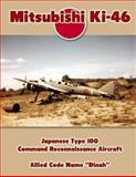 Mitsubishi Ki-46, Ray Merriam, 1492857556