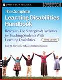 The Complete Learning Disabilities Handbook 3rd Edition