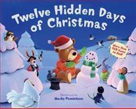 Twelve Hidden Days of Christmas, , 1402747551