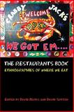 The Restaurants Book : Ethnographies of Where we Eat, , 1845207556