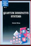 Quantum Dissipative Systems, Weiss, Ulrich, 9810207557