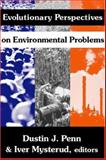 Evolutionary Perspectives on Environmental Problems, , 0202307557