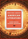 Writing about American Literature 1st Edition