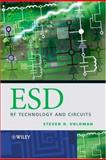 Esd : RF Technology and Circuits, Voldman, Steven H., 0470847557