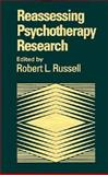 Reassessing Psychotherapy Research 9780898627558