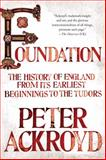 Foundation, Peter Ackroyd, 1250037557