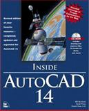 AutoCAD : Release 14, New Riders Development Group Staff and Beall, Michael, 1562057553