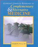 Clinician's Complete Reference to Complementary and Alternative Medicine, Novey, Donald W., 0323007554