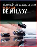 Spanish Translated Milady's Standard Nail Technology 6th Edition