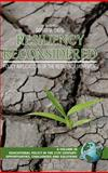Resiliency Reconsidered Policy Implications of the Resiliency Movement, Davis, Donna M., 1593117558