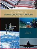 An Introduction to Semiconductor Devices, Neamen, Donald, 0072987561