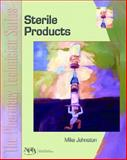 Sterile Products, Johnston, Mike and NPTA, ., 0131147560