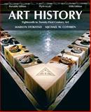 Art History Portables Book 6, Stokstad, Marilyn and Cothren, Michael, 0205877567