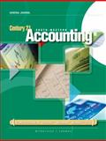 Century 21 Accounting : General Journal, Gilbertson, Claudia Bienias and Lehman, Mark W., 0538447567