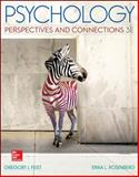 Psychology: Perspectives and Connections W/connect Plus Access Card, Feist, Gregory and Rosenberg, Erika, 1259547566
