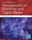 Management of Electronic and Digital Media 6th Edition