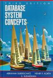Database System Concepts, Silberschatz, Abraham and Korth, Henry F., 007044756X