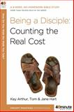 Being a Disciple, Tom Hart and Jane Hart, 0307457567