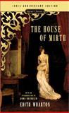 The House of Mirth, Edith Wharton, 0451527569