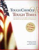 Tough Choices or Tough Times, National Center on Education and the Economy, 0470267569