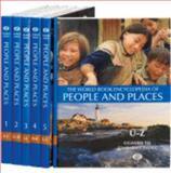 The World Book Encyclopedia of People and Places, x, 0716637561