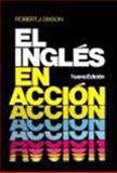 El Ingles en Accion, Dixson, Robert James, 0132737566