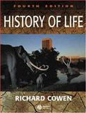 History of Life, Cowen, Richard, 1405117567