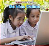 Be Nice Online, Shannon Miller, 1477707565