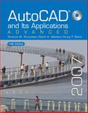 AutoCad and Its Applications 2009, Shumaker, Terence M., 1590707567