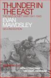 Thunder in the East : The Nazi-Soviet War, 1941-1945, Mawdsley, Evan, 1472507568