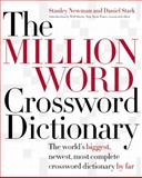 The Million Word Crossword Dictionary, Stanley Newman and Daniel Stark, 0060517565